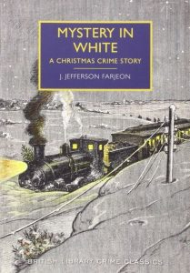 Mistery in white - J. Jefferson Farjeon