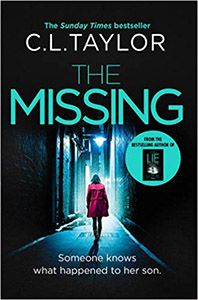 The missing - C. L. Taylor