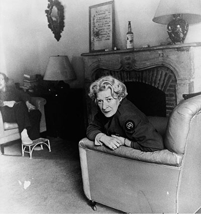 Janet Flanner